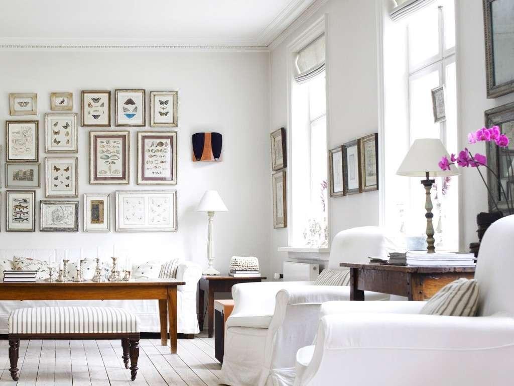 Pareti Fotografie : Pareti bianche: le tonalitÀ per gli interni di casa farbenplast